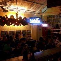 Photo taken at Bar do Sacha by Yemuri T. on 7/8/2012
