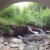 Photo taken at Lincoln Park by Sandi T. on 6/28/2012