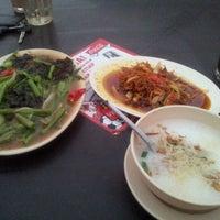 Photo taken at Restoran Nasi Ulam by fazfaz on 7/6/2012