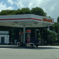 Photo taken at Shell by Ryan E. on 5/20/2012