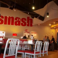 Photo taken at Smashburger by Terry K. on 6/27/2012