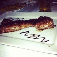 Photo taken at Taberna El Asturiano by Luis T. on 8/23/2012