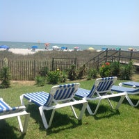 Photo taken at Myrtle Beach, SC by Izaneli B. on 7/2/2012
