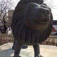 Photo taken at Jōyama Park by epole .. on 3/4/2012