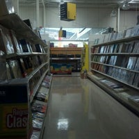 Photo taken at OfficeMax by JORGE N. on 6/7/2012