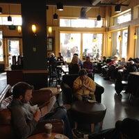 Photo taken at Starbucks by Thadeous C. on 4/7/2012