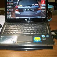 Photo taken at BRANTAS-PP KSO OFFICE by SUPRIYANTO on 3/4/2012