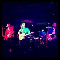 Photo taken at Caradura Stage Bar by Nina R. on 7/27/2012