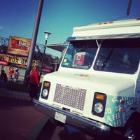 Photo taken at OC Fair Food Truck Fare by Soho T. on 8/23/2012