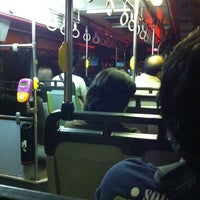 Photo taken at Go-Ahead: Bus 12 by Daniel B. on 3/4/2012