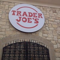 Photo taken at Trader Joe's by Greis P. on 6/15/2012