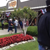 Photo taken at Cracker Barrel Old Country Store by Danielle d. on 5/13/2012