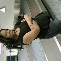 Photo taken at Baggage Claim by Reo TECHKNOW on 9/1/2012