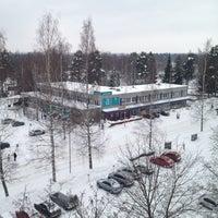Photo taken at Tesoma by Pasi R. on 2/19/2012