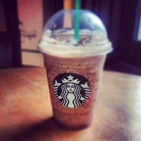 Photo taken at Starbucks by Debbie H. on 5/29/2012