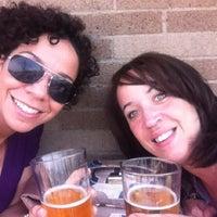 Photo taken at Bonnie's Lounge by Nikki W. on 5/26/2012