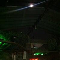 Photo taken at Obelisco by Jaime R. on 3/8/2012