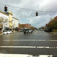 Photo taken at City of Ravenna by Gaylan F. on 4/11/2012