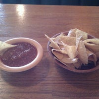 Photo taken at El Rancho Restaurant by Terry M. on 5/2/2012
