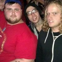 Photo taken at Revolver Bar & Lounge by Jerad P. on 4/16/2012