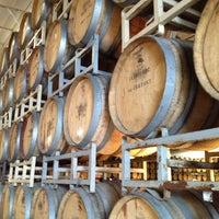 Photo taken at Cline Cellars by Jari S. on 2/13/2012