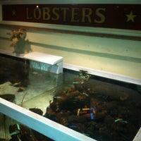 Photo taken at Union Oyster House by Ben L. on 4/1/2012
