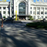 Photo taken at Pacific Central Station (XEA) by Laura B. on 9/11/2012