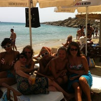 Photo taken at Punda Beach Club by Anna M. on 8/10/2012