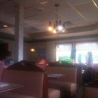 Photo taken at Ocean View Restaurant by Alex V. on 5/26/2012