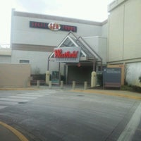 Photo taken at Westfield Montgomery Mall by James T. on 2/12/2012