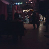 Photo taken at Evolution by R V. on 5/27/2012