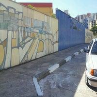 Photo taken at Colégio Emilie de Villeneuve by Cristina B. on 8/8/2012