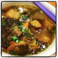 Photo taken at Restoran Fai Kee by Ai Jou C. on 9/1/2012