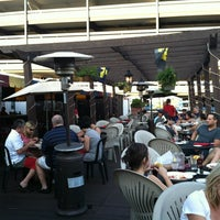 Photo taken at Palio by Christopher R. on 7/31/2012