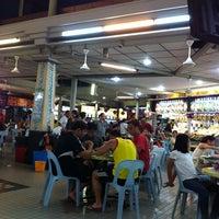 Photo taken at Lavender Food Square by Xian Nan M. on 4/1/2012