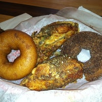 Photo taken at Federal Donuts by Phillyism on 2/25/2012