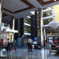Foto tomada en AC Hotel Coslada Aeropuerto por Adolfo A. el 7/26/2012