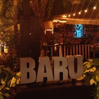 Photo taken at Barú Urbano by Jorge W. on 6/11/2012