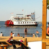 Photo taken at Riverboat on the Potomac by Vanessa H. on 6/9/2012