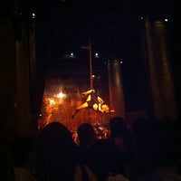 Photo taken at The Edison by Leah P. on 7/7/2012