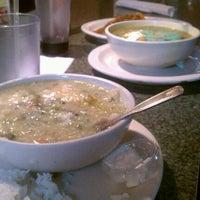 Photo taken at Macita's Restaurant & Bakery by Alison D. on 2/26/2012