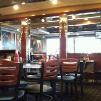 Photo taken at Carle Place Diner by Jnette B. on 2/29/2012