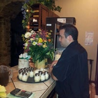 Photo taken at Capparelli's Restaurant by Dustin on 6/23/2012