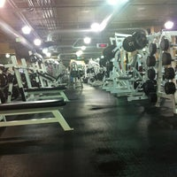 Photo taken at 24 Hour Fitness by Brace C. on 6/23/2012