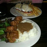 Photo taken at Rugby House Pub by Christopher P. on 8/23/2012