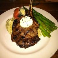 Photo taken at Reata Restaurant by Ernie S. on 5/13/2012