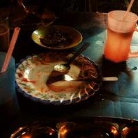 Photo taken at Restoran Haji Gany by Boo K. on 6/20/2012