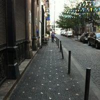 Photo taken at Galerias de Paris by Zabou X. on 9/7/2012