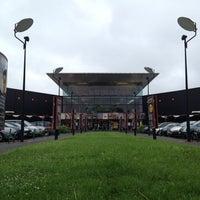 Photo taken at Gaumont Valenciennes by Hiroyuki S. on 6/3/2012