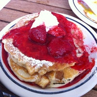 Photo taken at IHOP by Alejandro R. on 4/15/2012